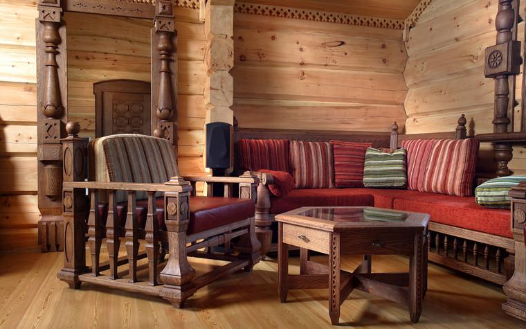 Креативные кресла и диваны
