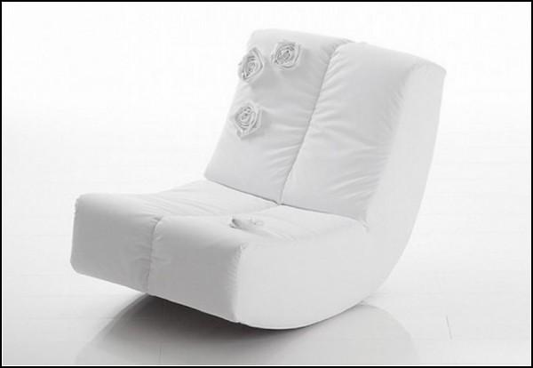 Креативные молодежные кресла-качалки