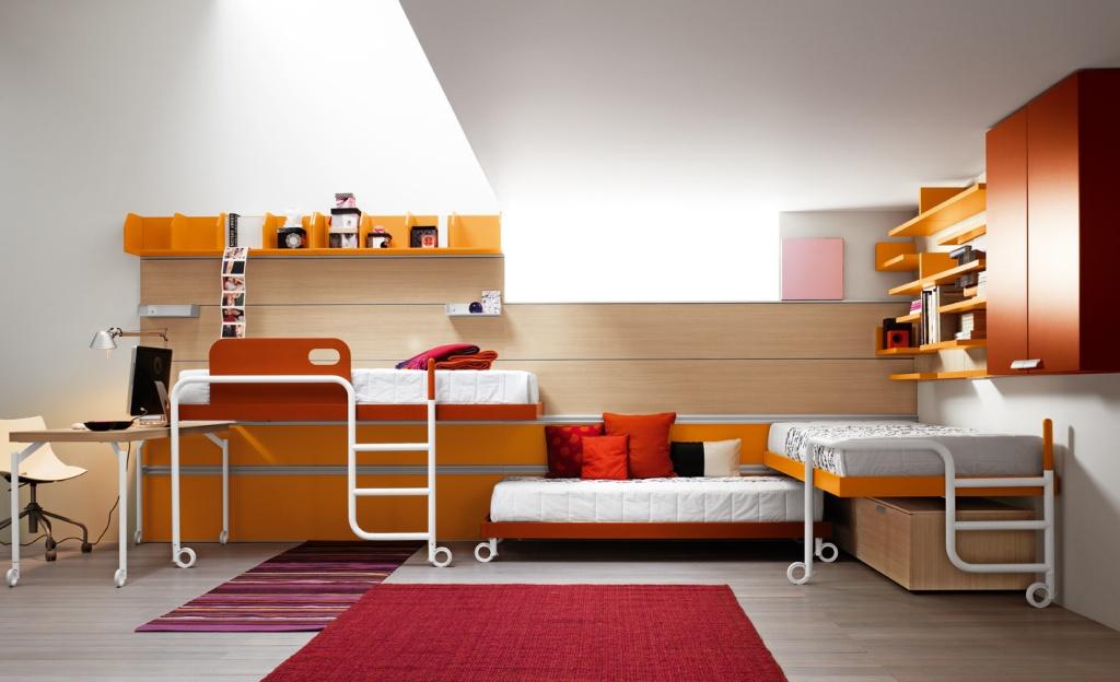 Креативные предметы мебели