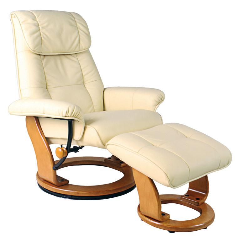 Кресло-реклайнер для отдыха