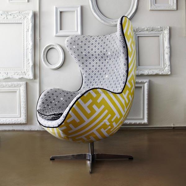Кресло-яйцо