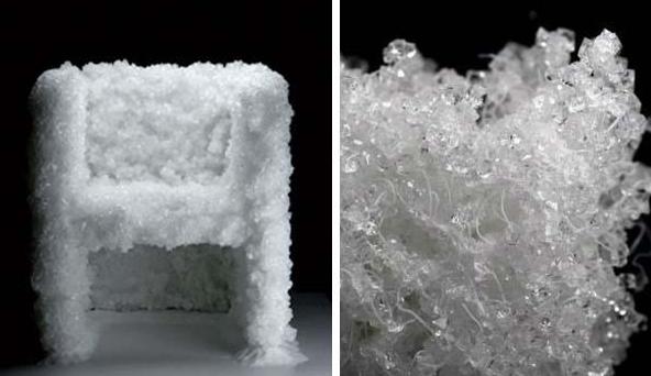 Кристалы для изготовления мебели