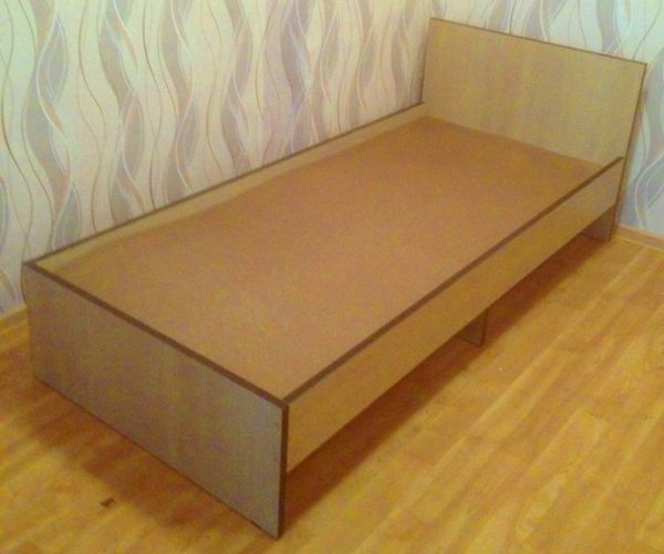 Кровать для одного человека