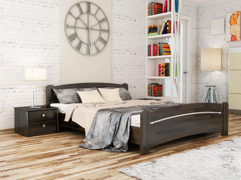 Кровать из бука Венеция