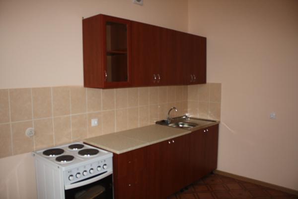 Кухня для студентов