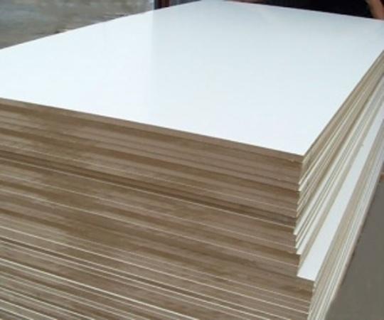 Ламинированные покрытия мебели
