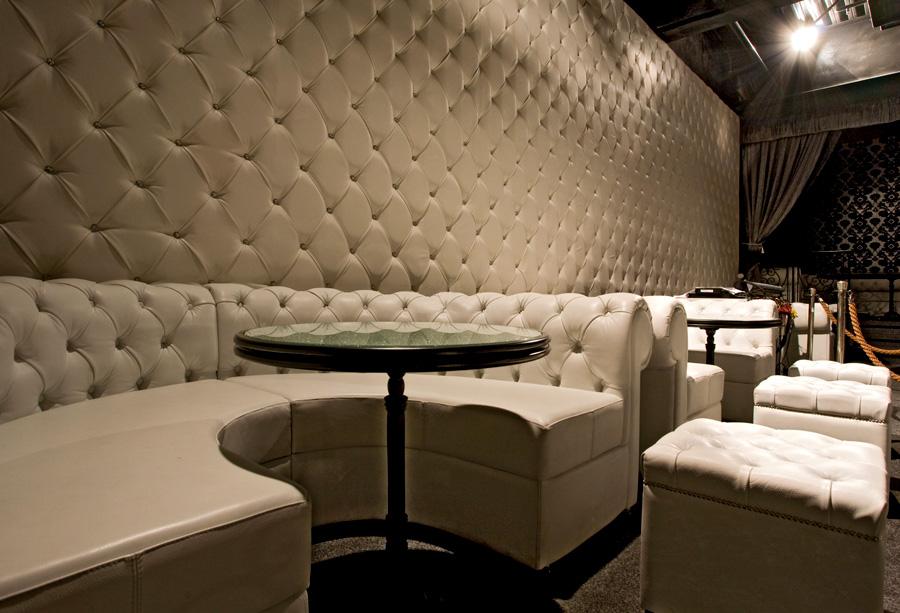 Мебель для клуба