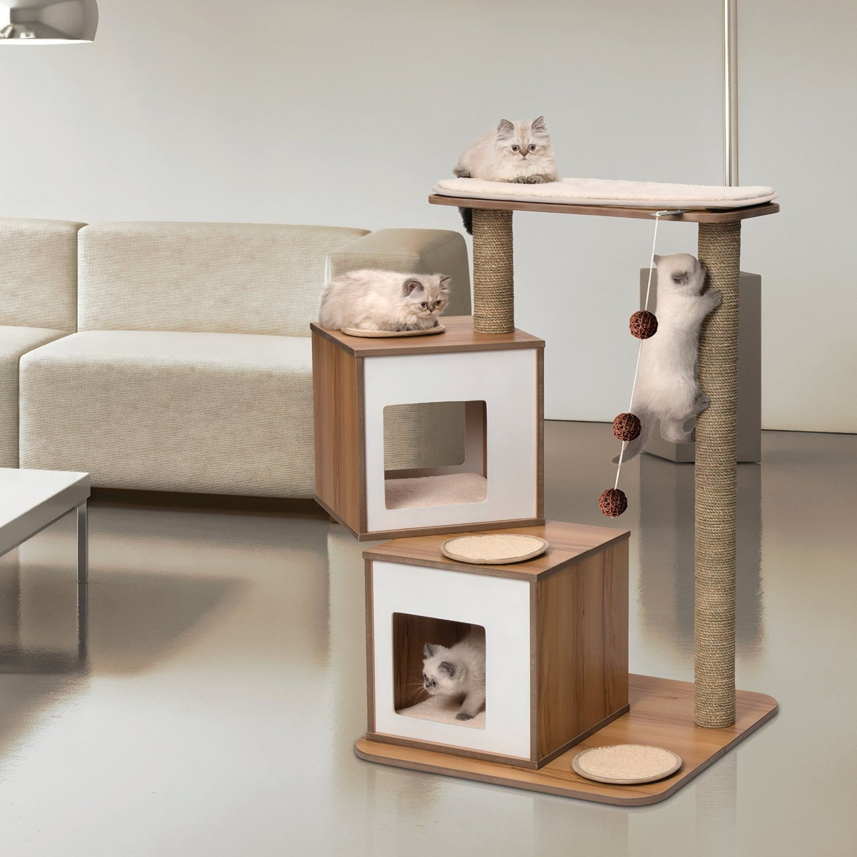 Мебель для котиков