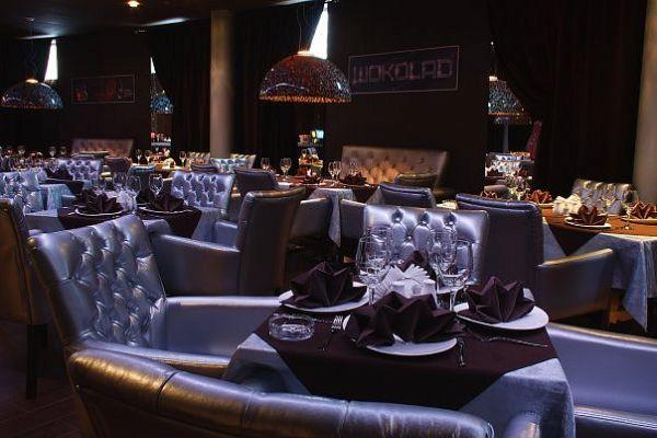 Мебель для ночного клуба