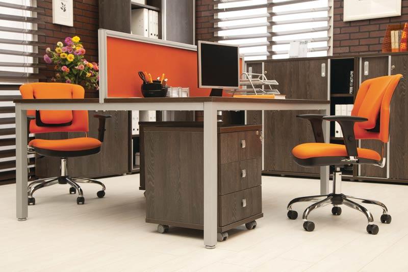 Мебель для организации офисного помещения