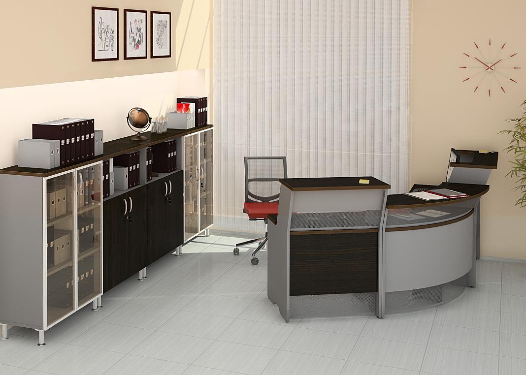 Мебель для приемной комнаты