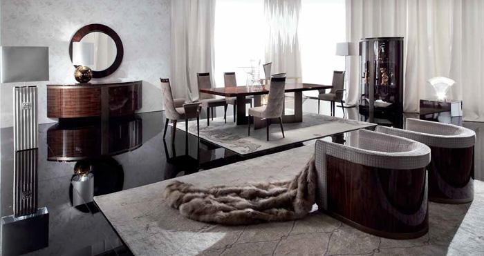 Мебель европейская