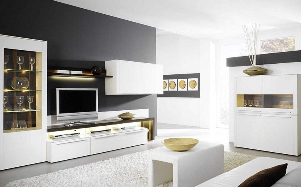 Мебель из Германии белого цвета