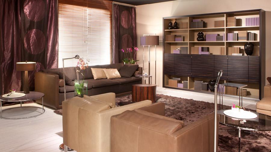 Мебель из Германии из натуральных материалов