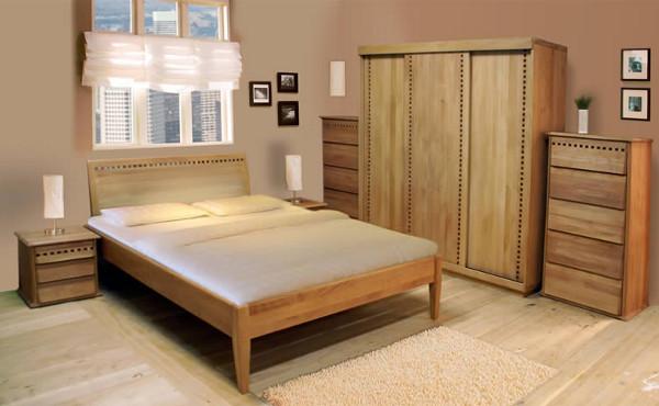 Мебель из массива дерева - от доступной до эксклюзивной