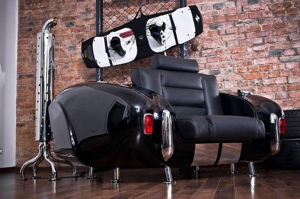 Авто мебель для дома