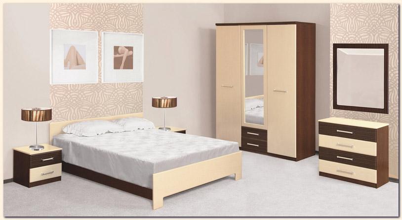 Мебель ламинат