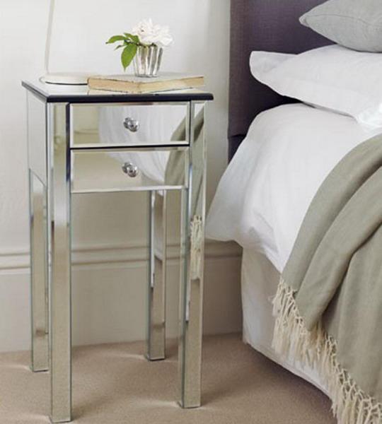 Мебель на высоких ножках