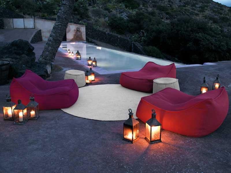 Мебель подушка