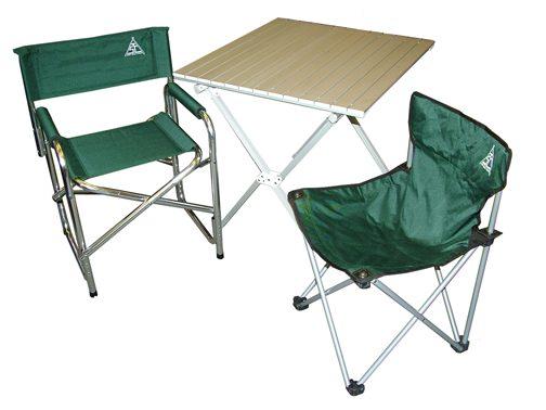 Мебель складывающаяся для пикника