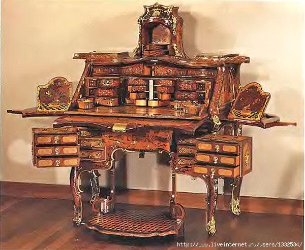 Мебель становится более функциональной