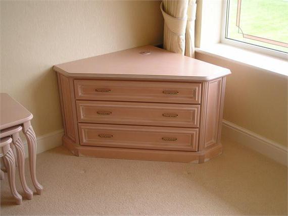 Мебель цвета бук