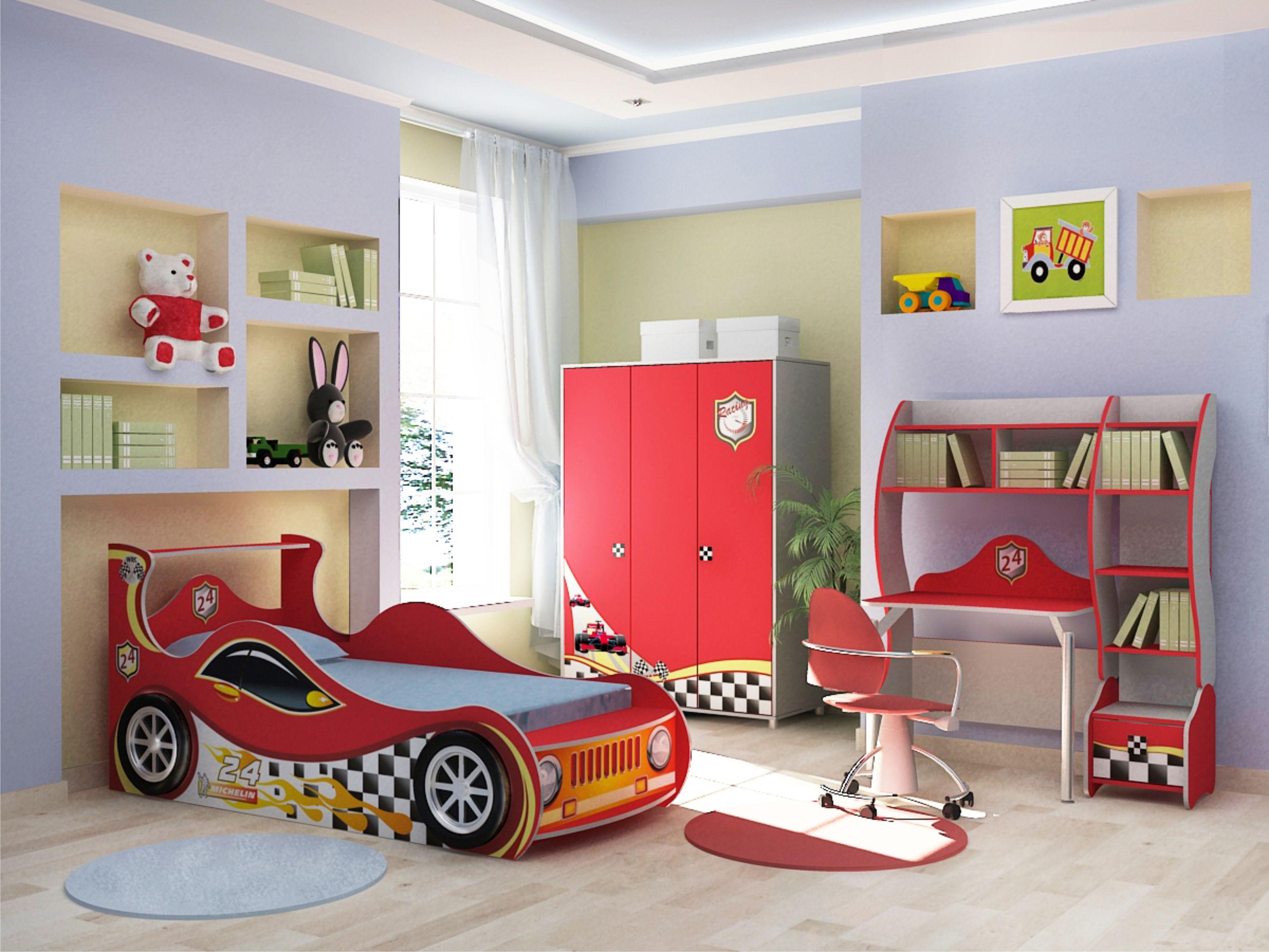 Мебель в детской комнате должна быть хорошей
