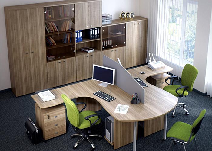 Мебель в рабочий кабинет