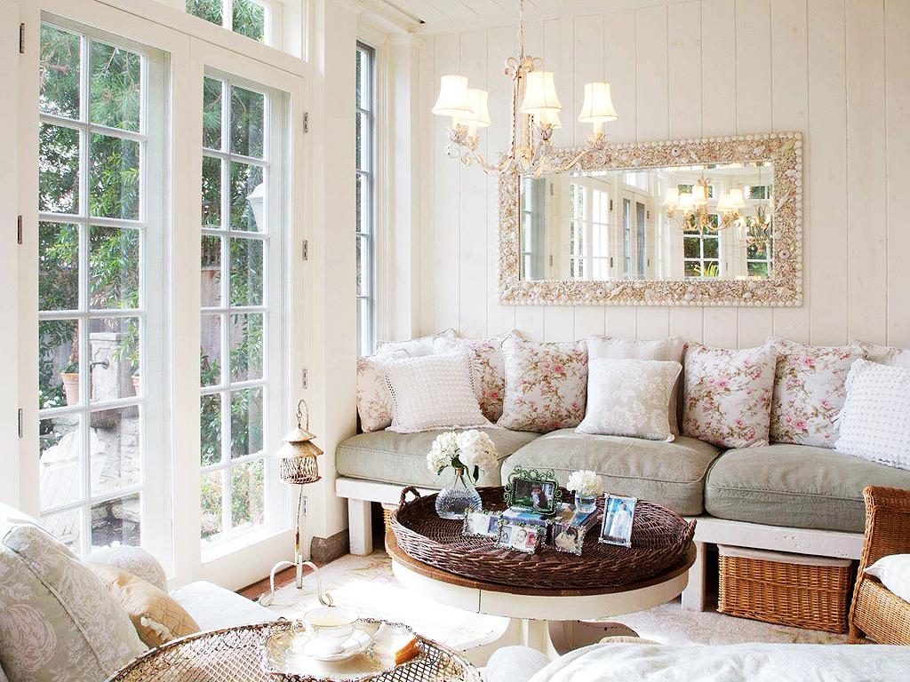 Мебель в стиле прованс — это мебель во французском стиле