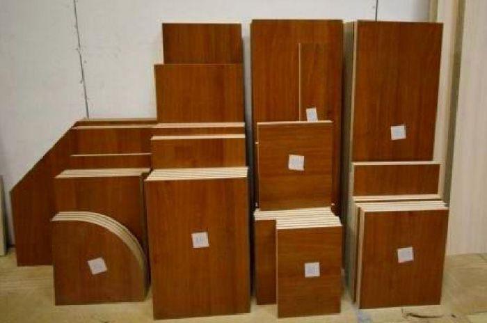 Мебельные детали для изготовления мебели