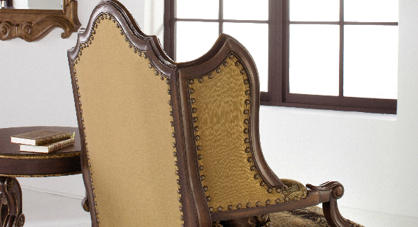 Мебельные гвозди для декора