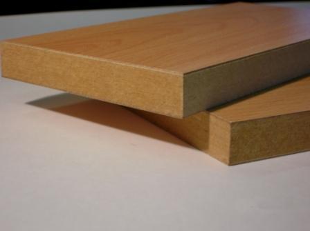 Мебельные щиты из дуба