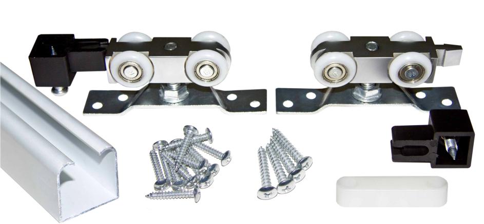 Механизмы для раздвижных дверей шкафа