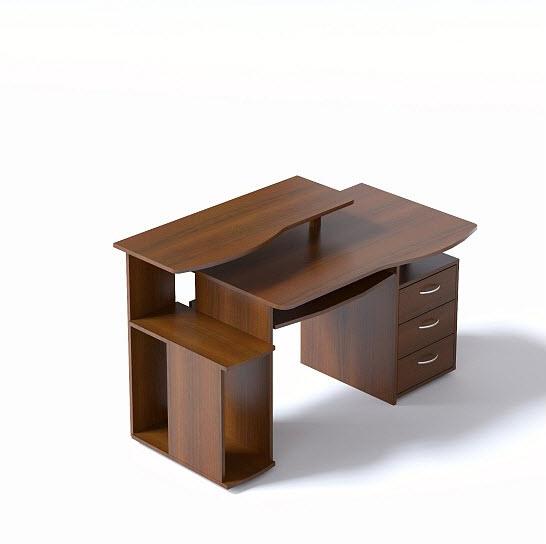 Модель компьютерной мебели