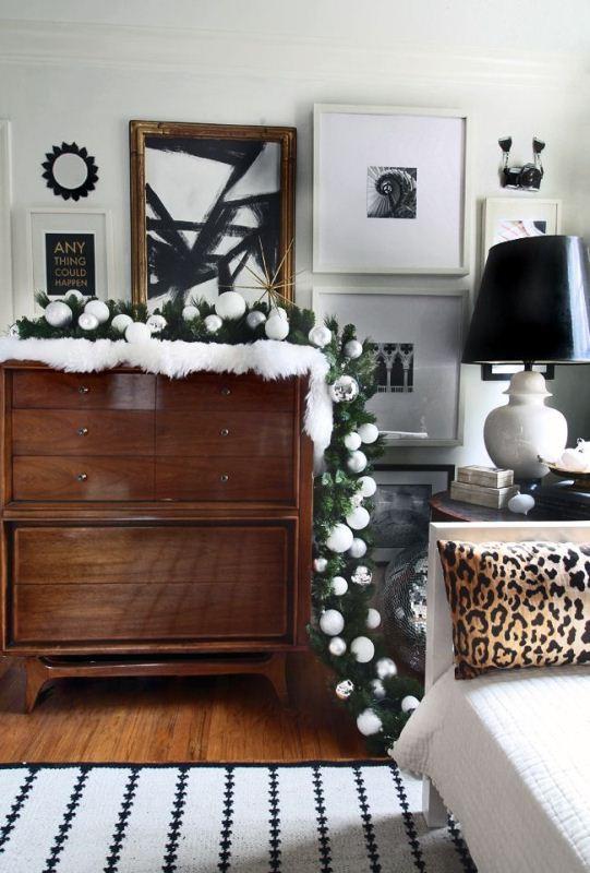 Модно украшаем мебель