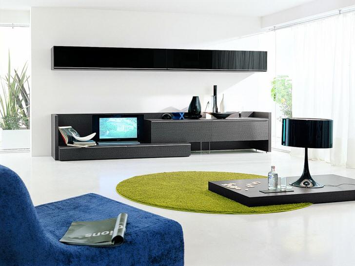 Модный стиль мебели минимализм