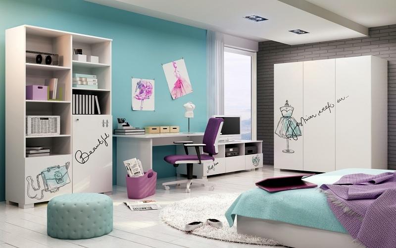 Молодежные комнаты