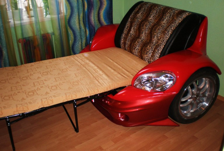 Мягкая мебель для детей