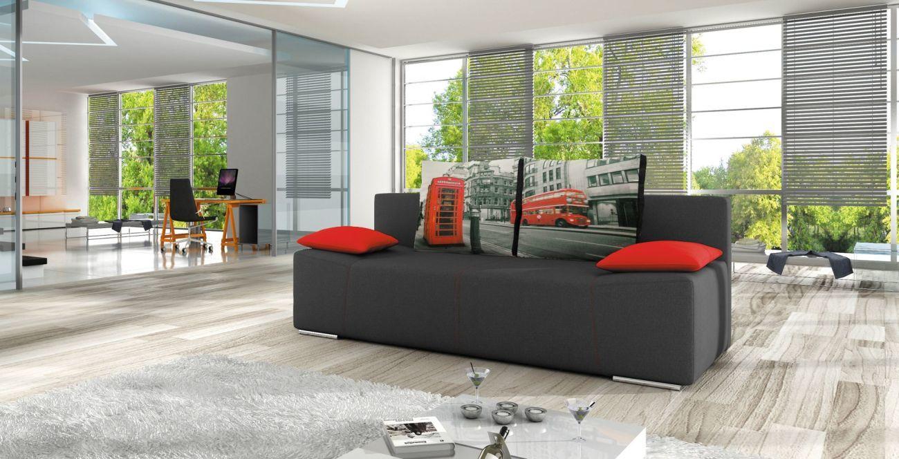 Мягкая мебель европейская