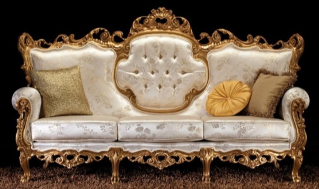 Новый комплект мягкой мебели из Италии