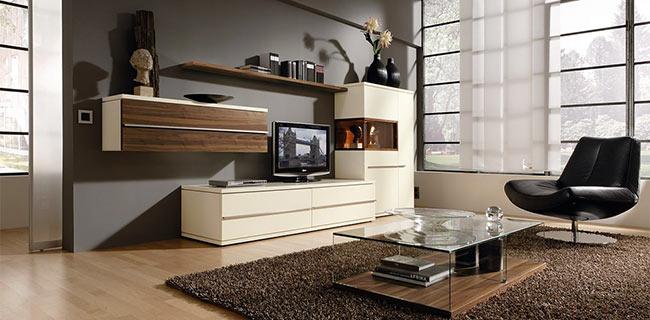Обустройство дома практичной качественной мебелью