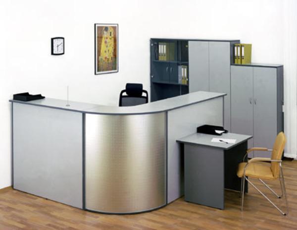 Офисная мебель для приемной руководителя