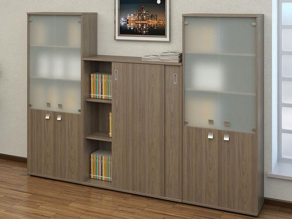 Офисные шкафы и стеллажи для документов
