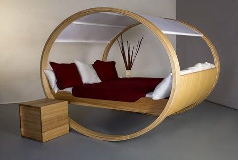 Оригинальная мебель
