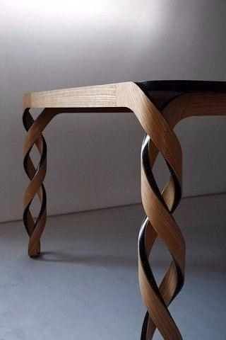 Оригинальные ножки мебели