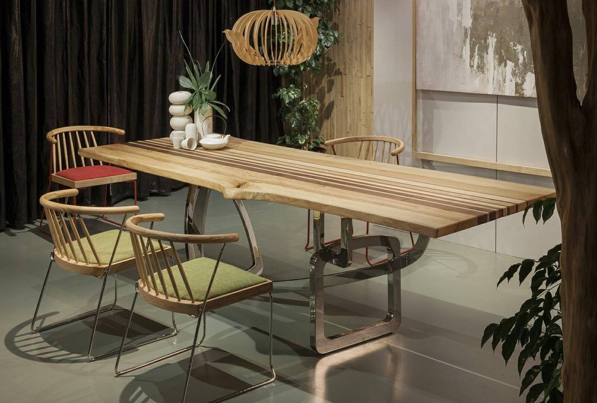 Оригинальный дизайн современной мебели