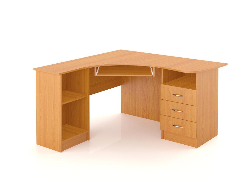 Особенности применения угловой мебели