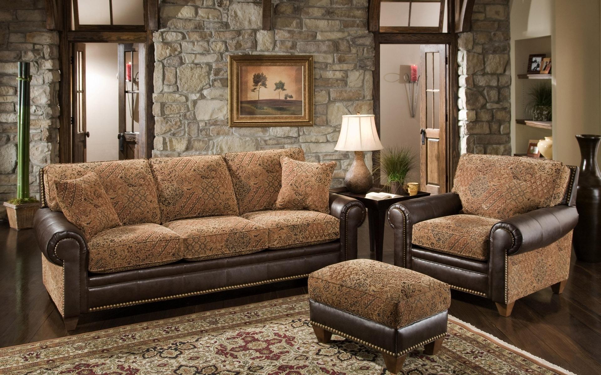 Основы выбора мягкой мебели