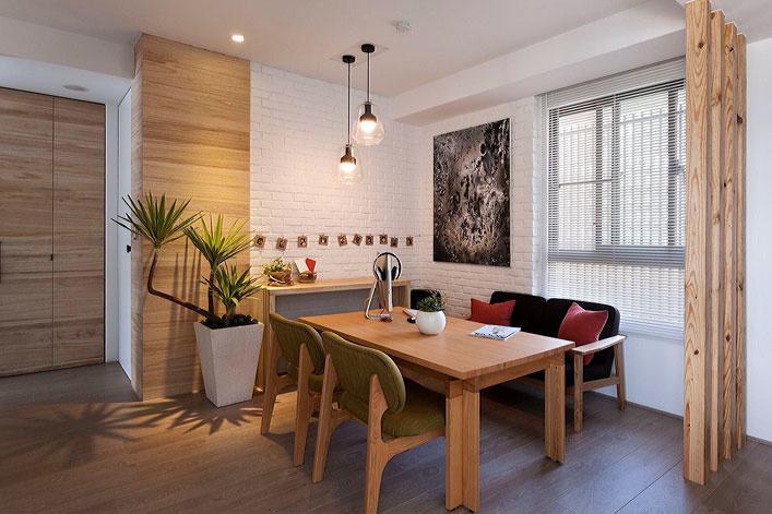 Особенности выбора корпусной мебель в скандинавском стиле