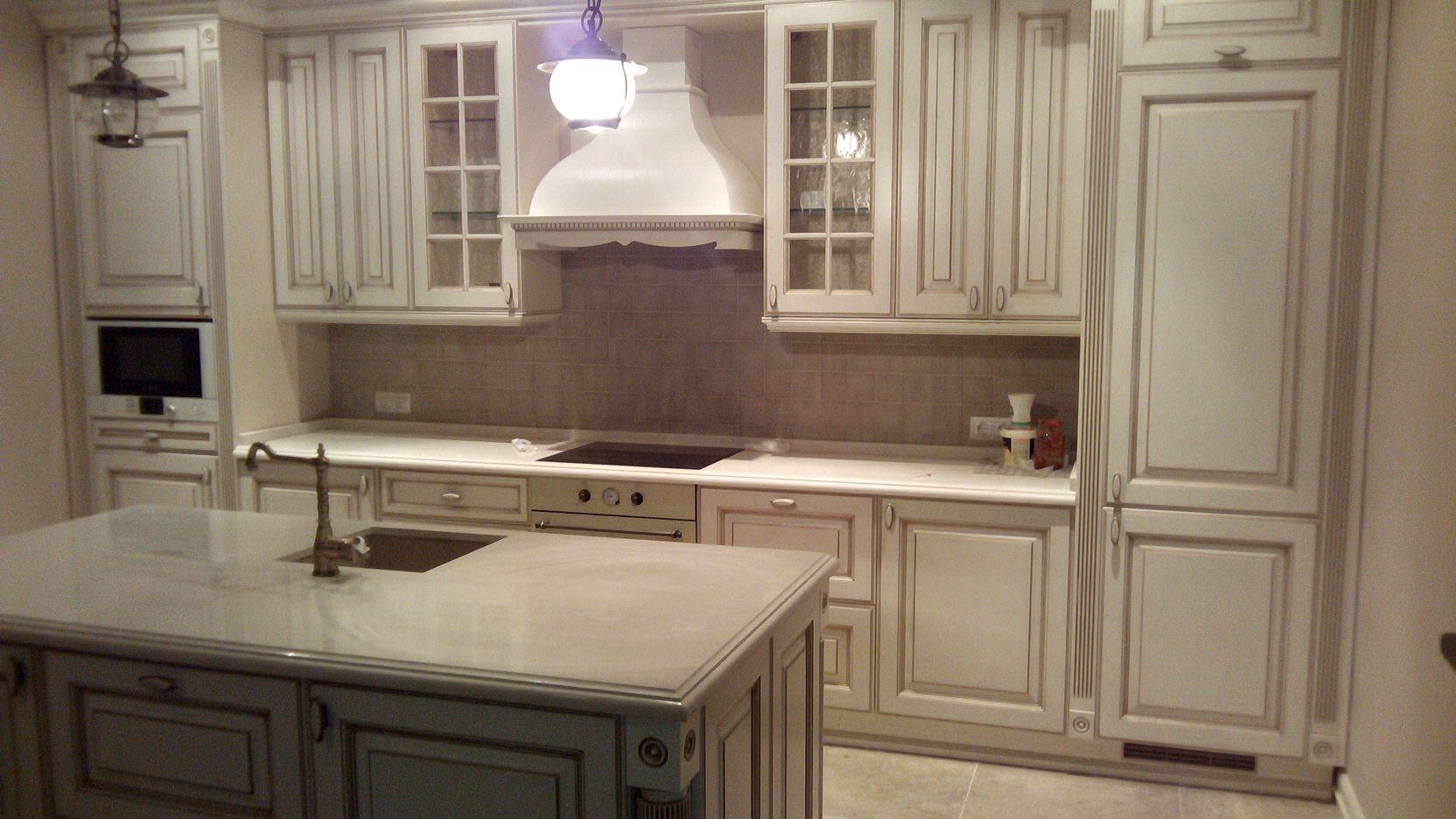 Патина для изготовления кухонной мебели